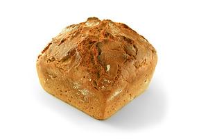 Chleb żytni z orkiszem